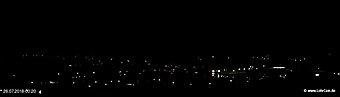 lohr-webcam-26-07-2018-00:20