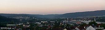 lohr-webcam-26-07-2018-05:40