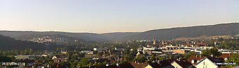 lohr-webcam-26-07-2018-07:10