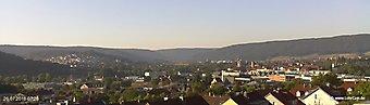 lohr-webcam-26-07-2018-07:20