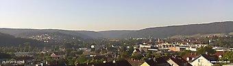 lohr-webcam-26-07-2018-07:50