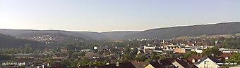 lohr-webcam-26-07-2018-08:20