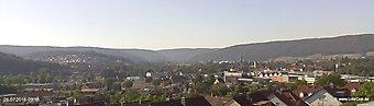 lohr-webcam-26-07-2018-09:10