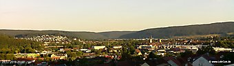 lohr-webcam-26-07-2018-20:00