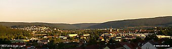 lohr-webcam-26-07-2018-20:20