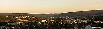 lohr-webcam-26-07-2018-20:30