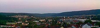lohr-webcam-26-07-2018-21:20
