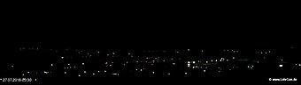 lohr-webcam-27-07-2018-03:30