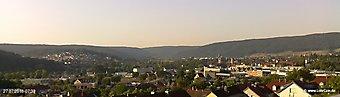 lohr-webcam-27-07-2018-07:30