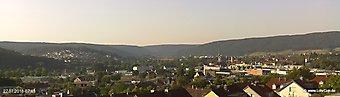 lohr-webcam-27-07-2018-07:40