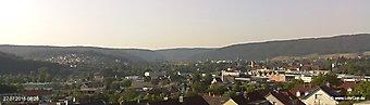 lohr-webcam-27-07-2018-08:20