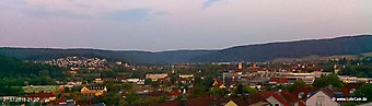 lohr-webcam-27-07-2018-21:20