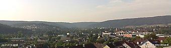 lohr-webcam-28-07-2018-08:30