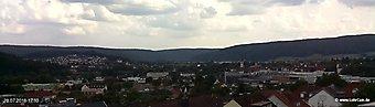 lohr-webcam-28-07-2018-17:10