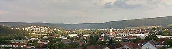 lohr-webcam-28-07-2018-19:50