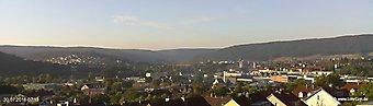 lohr-webcam-30-07-2018-07:10