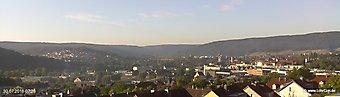lohr-webcam-30-07-2018-07:20