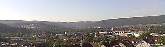 lohr-webcam-30-07-2018-08:50