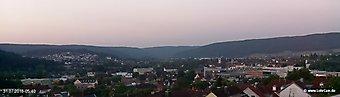 lohr-webcam-31-07-2018-05:40