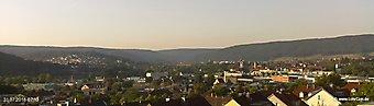 lohr-webcam-31-07-2018-07:10