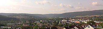 lohr-webcam-17-06-2018-08:40