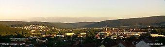lohr-webcam-18-06-2018-20:40