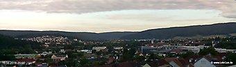 lohr-webcam-19-06-2018-20:00