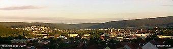 lohr-webcam-19-06-2018-20:40