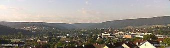 lohr-webcam-21-06-2018-07:20