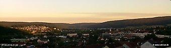 lohr-webcam-21-06-2018-21:00