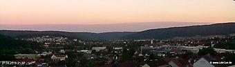 lohr-webcam-21-06-2018-21:30