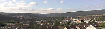 lohr-webcam-22-06-2018-08:20