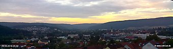lohr-webcam-24-06-2018-05:30