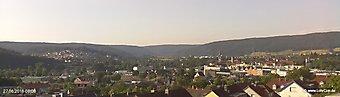 lohr-webcam-27-06-2018-08:00