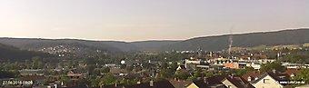 lohr-webcam-27-06-2018-08:20