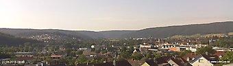 lohr-webcam-27-06-2018-08:40