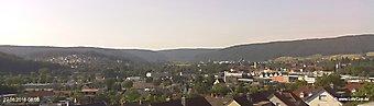 lohr-webcam-27-06-2018-08:50
