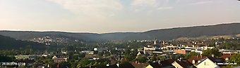 lohr-webcam-28-06-2018-07:00