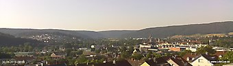 lohr-webcam-30-06-2018-08:00
