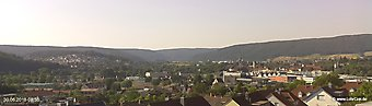 lohr-webcam-30-06-2018-08:50