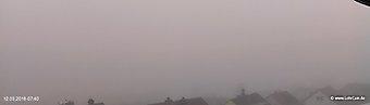 lohr-webcam-12-03-2018-07:40