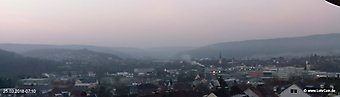 lohr-webcam-25-03-2018-07:10