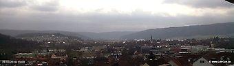 lohr-webcam-28-03-2018-13:00