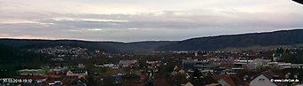 lohr-webcam-30-03-2018-19:10