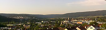 lohr-webcam-21-05-2018-06:40