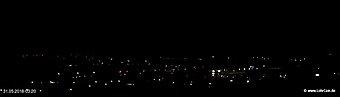 lohr-webcam-31-05-2018-03:20