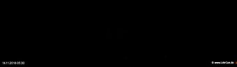 lohr-webcam-14-11-2018-05:30
