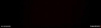 lohr-webcam-14-11-2018-06:30