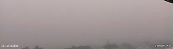 lohr-webcam-14-11-2018-08:30