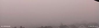 lohr-webcam-14-11-2018-09:00
